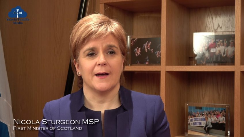 Catholic Schools Good for Scotland – a new documentary