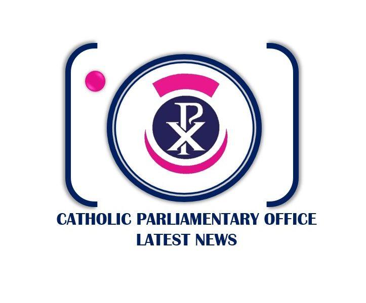Anthony Horan – Catholic Parliamentary Office